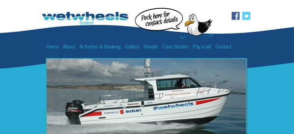 wetwheels_website