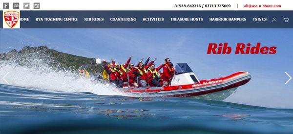 Sea_N_Shore-website
