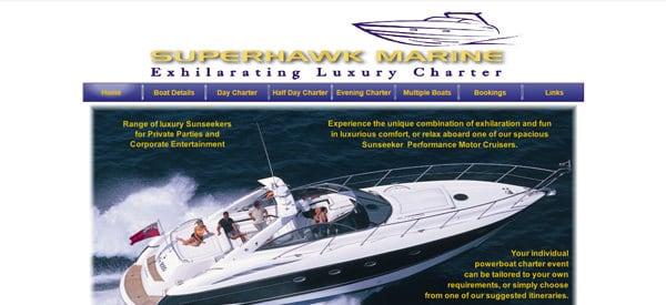 Motor Yachts 2 - PCA - Professional Charter Association
