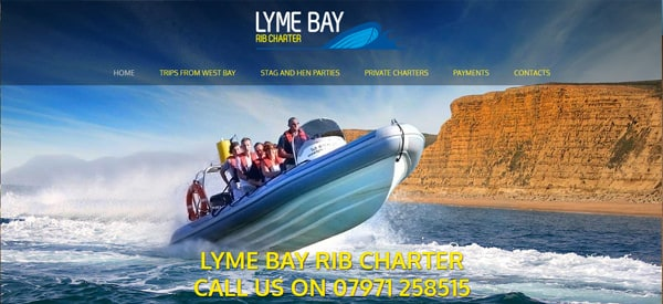 Lyme_Bay_RIB_Charters_website
