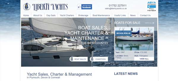 Motor Yachts - PCA - Professional Charter Association